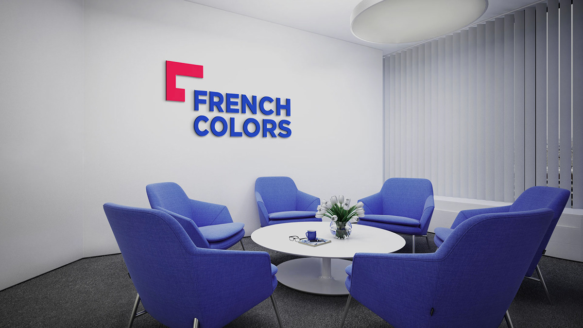 French Colors 1