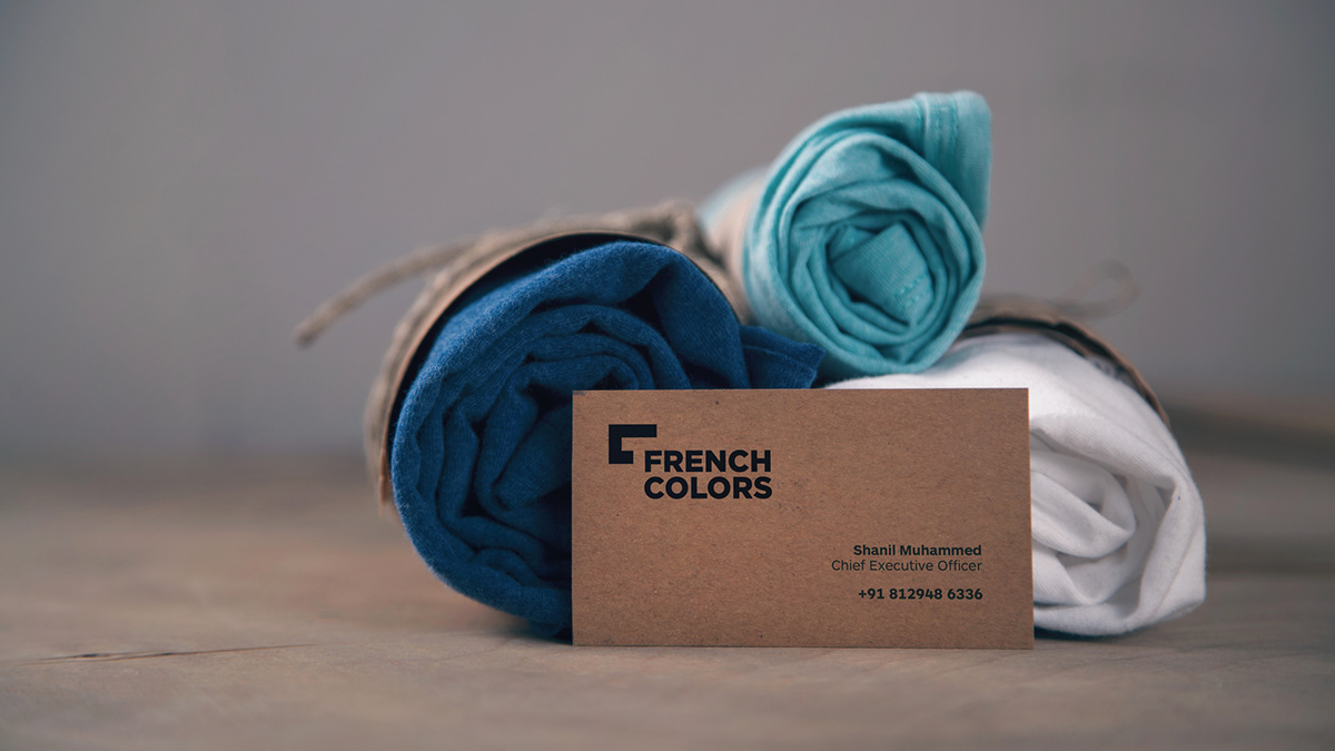 French Colors 2
