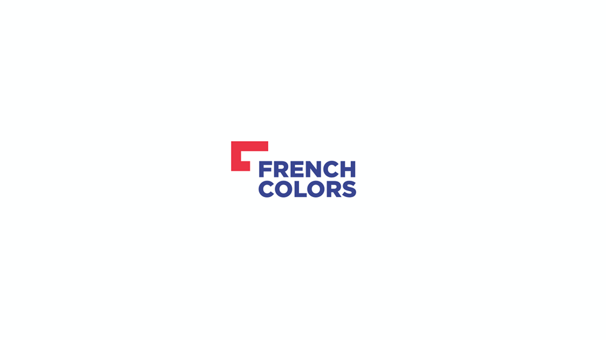 French Colors 3