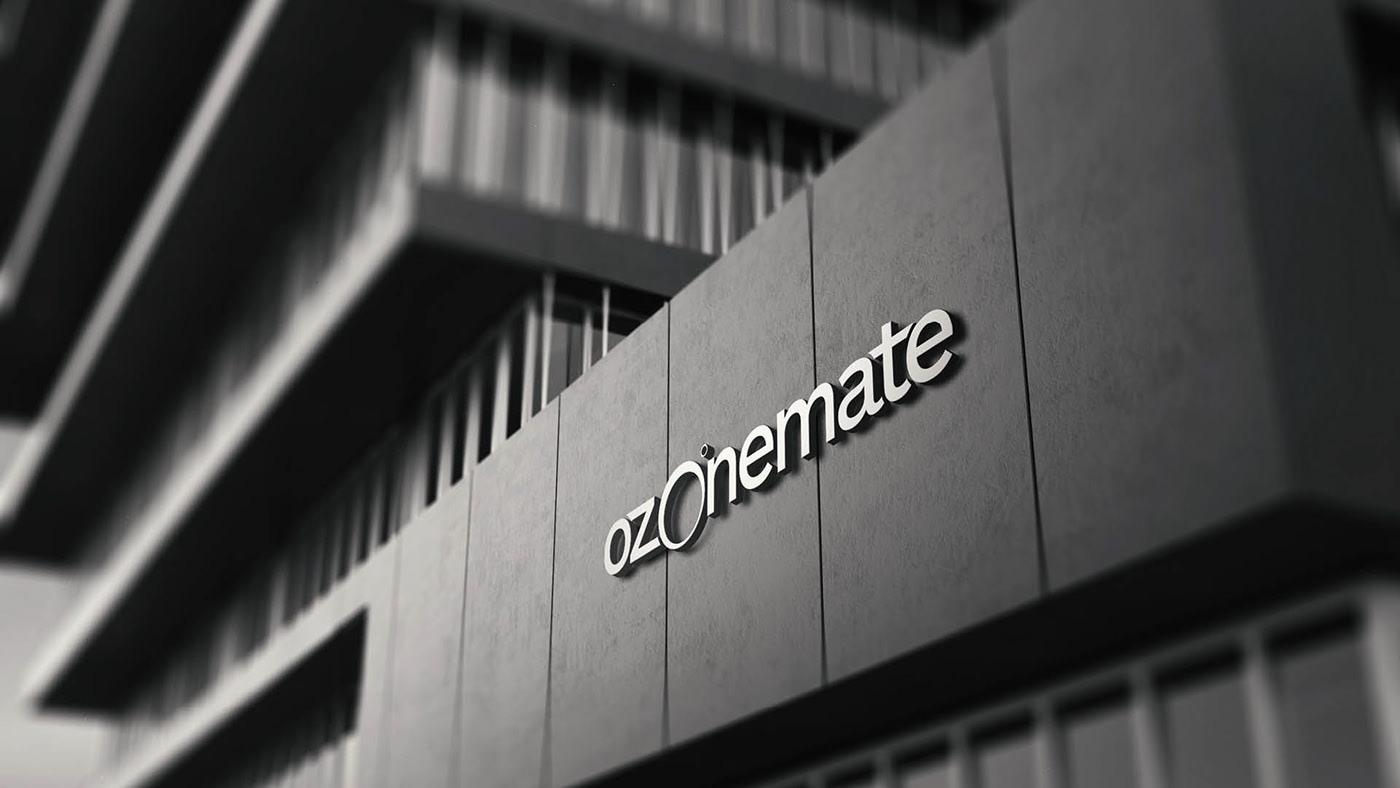 Ozonemate 8